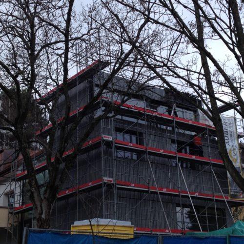 Immeuble à Lausanne (4)