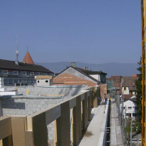Immeuble à Yverdon-les-Bains (3)