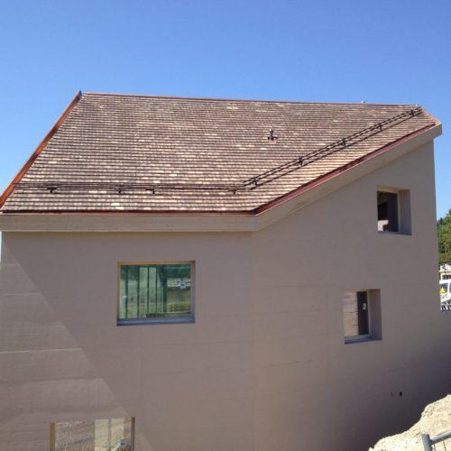 Maison individuelle à Arzier (3)