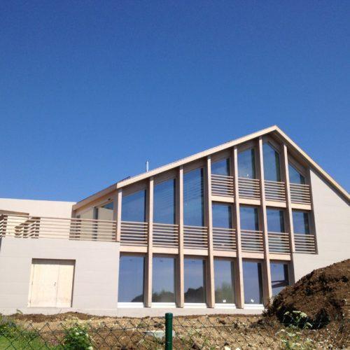 Maison individuelle à Arzier (4)