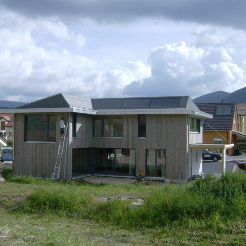 Maison individuelle à Savagnier (3)