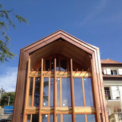 Maison individuelle à Villette (4)