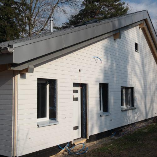 Maison individuelle à Onnens (VD)